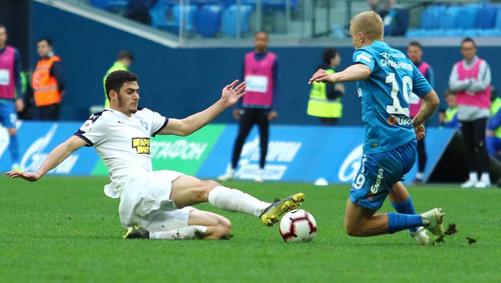 Рамиль Шейдаев: Если «Зенит» станет чемпионом, это будет справедливо - фото