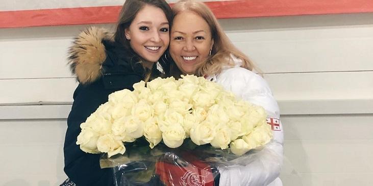 Завершившая карьеру Сотскова готовится к свадьбе - фото