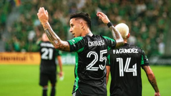 Бывший игрок «Зенита» забил дебютный гол за новый клуб - фото