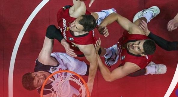 Мозгов и компания провалили квалификацию. Но российский баскетбол на Олимпиаде будет!  - фото