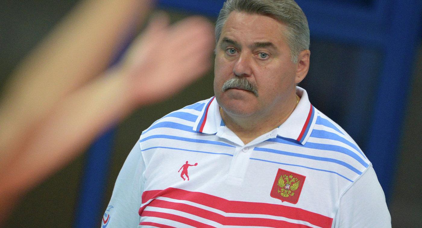 Тренер для сборной России: усы надежды, герой Лондона или иностранец? - фото