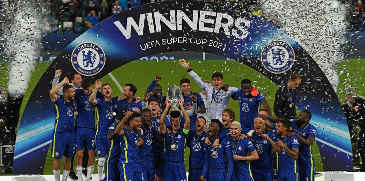 «Челси» выиграл Суперкубок Европы. Почему титулы «аристократов» не вызывают отвращения? - фото