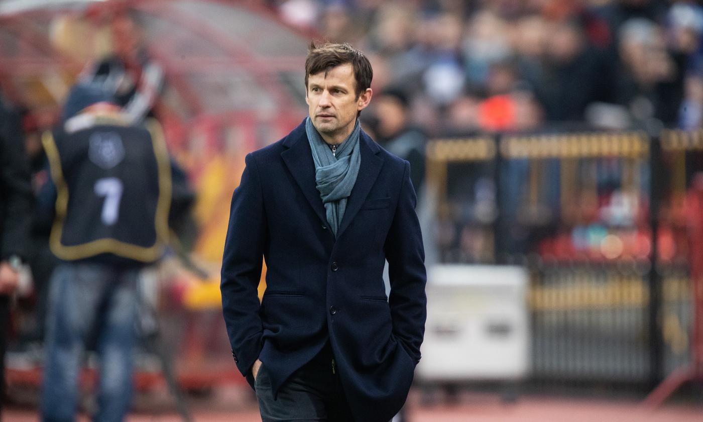 Семак – самый успешный тренер в «Зенита» в чемпионатах России! С ним команда набирает больше всего очков - фото