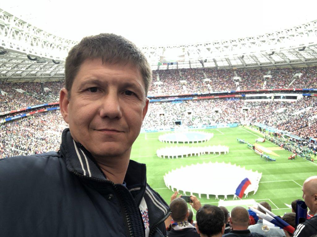 Директор «Чертаново» извинился перед игроком «Локо» - фото