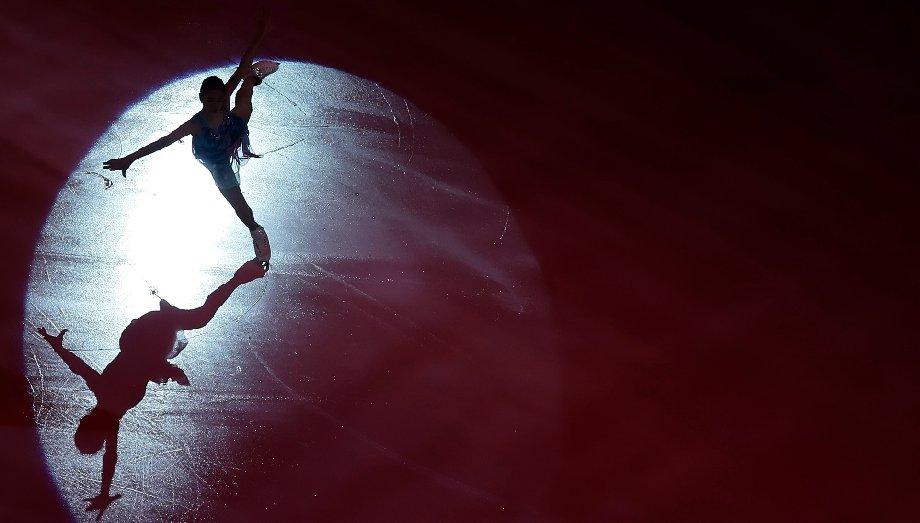 Волосожар рассказала, кого из фигуристок считает фаворитом олимпийского сезона - фото