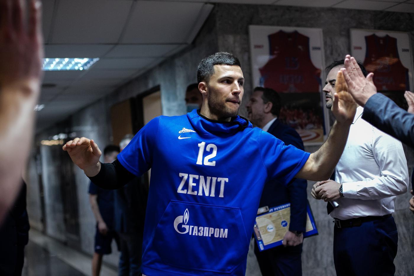 «Зенит» проведет закрытие сезона с болельщиками на «СИБУР Арене» - фото