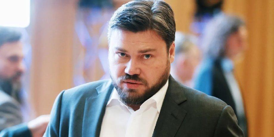 Малофеев отрицает заинтересованность в покупке «Спартака» - фото