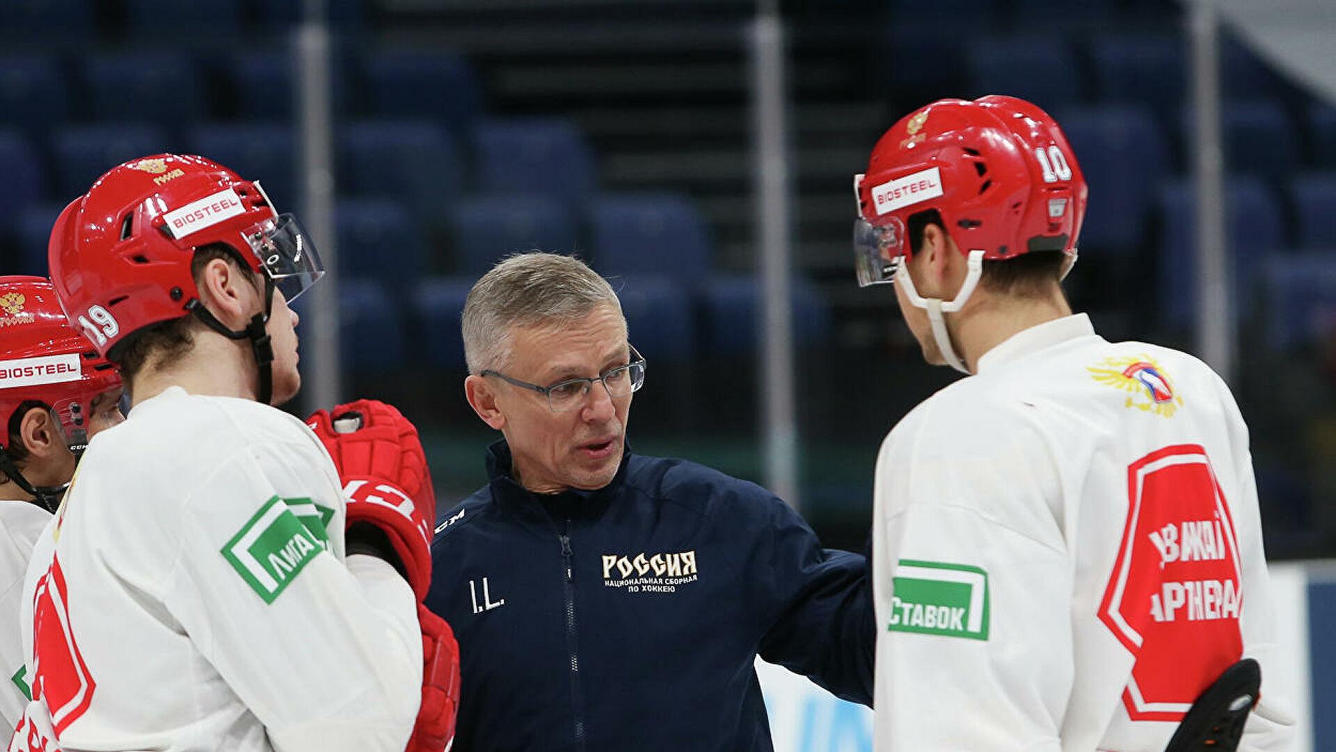 Выбираем нового главного тренера молодежной сборной России. Пять кандидатов - фото