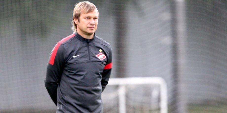 Попов уже подписал заявление об уходе из «Спартака»