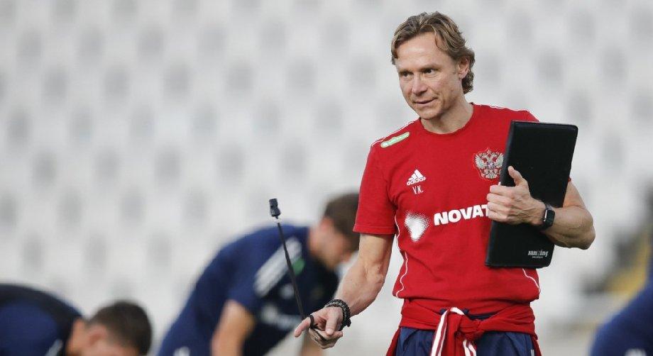 Карпин заявил, что его конфликт с Дзюбой не повлиял на невызов игрока в сборную - фото