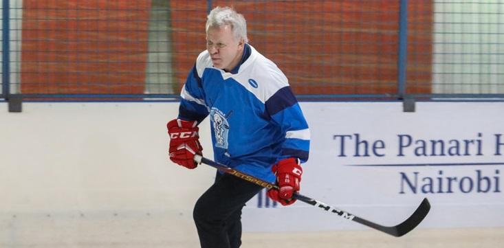 Фетисов осудил формат оглашения хоккеистов сборной по тройкам - фото