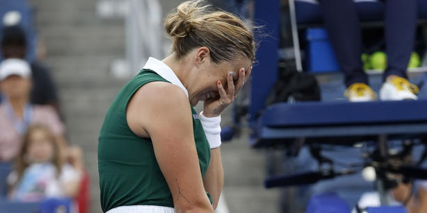 Павлюченкова и Кудерметова проиграли в третьем круге в Индиан-Уэллс, остальные россияне продолжают борьбу - фото