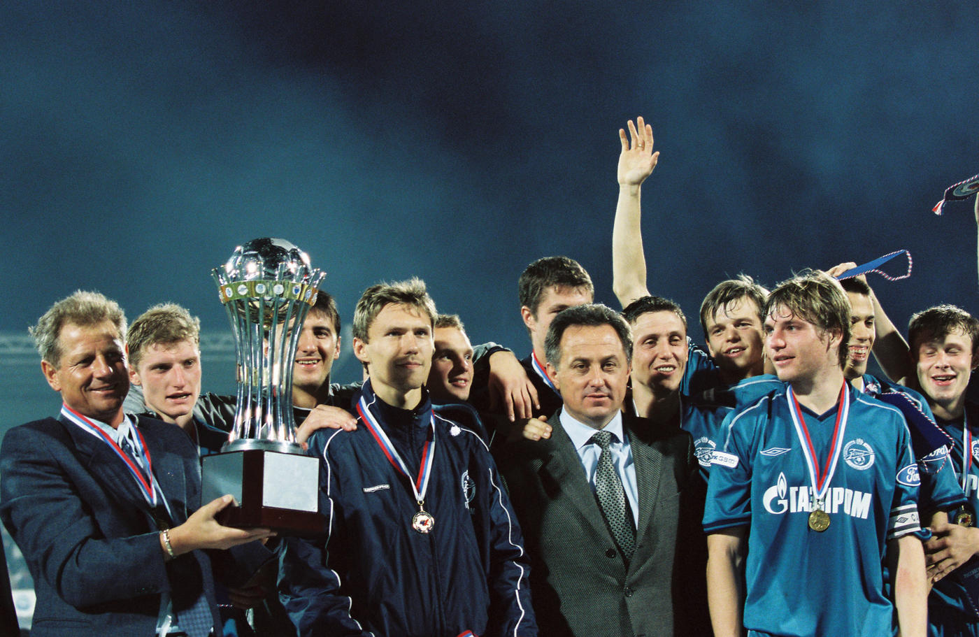 В РФПЛ хотят воссоздать Кубок Лиги - фото
