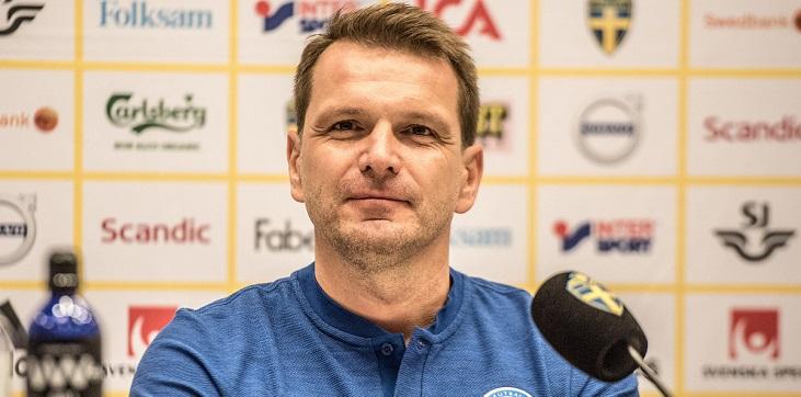 Главного тренера Словакии уволят за поражение от России. Петржела считает, что так и будет - фото