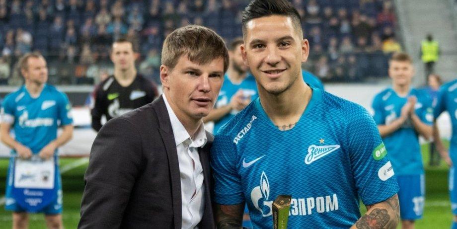 Мать Аршавина заявила, что игроку сломали карьеру журналисты - фото