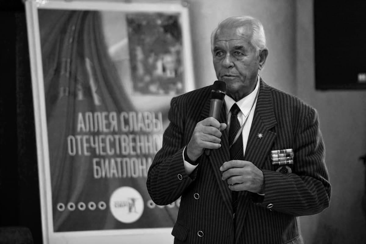 «Умер великий человек»: Владимир Аликин об уходе из жизни Александра Привалова - фото
