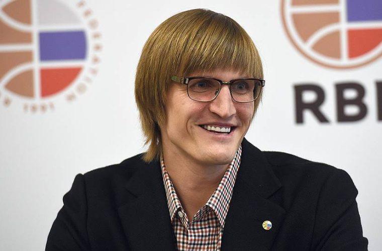 Андрей Кириленко переизбран в Центральное Бюро ФИБА - фото