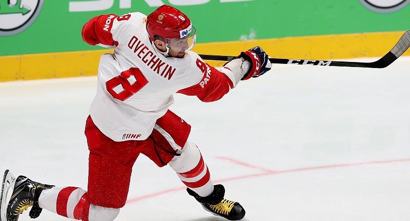 Николишин заявил, что сборная России в лучшем случае дойдет до полуфинала Олимпиады-2022 - фото