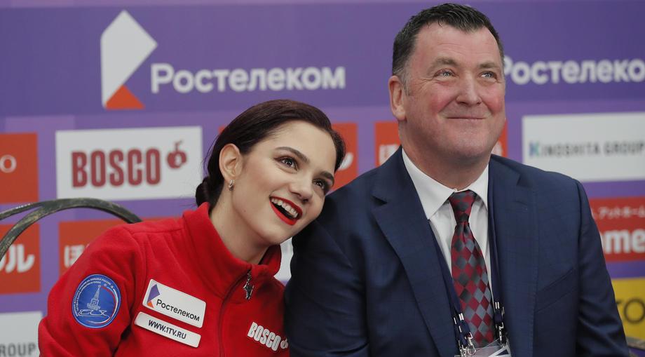 Медведева с опозданием сделала важное объявление - фото
