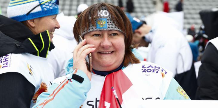 Вяльбе примет участие в праймериз «Единой России», в соперницах бывшая солистка «Тату» - фото