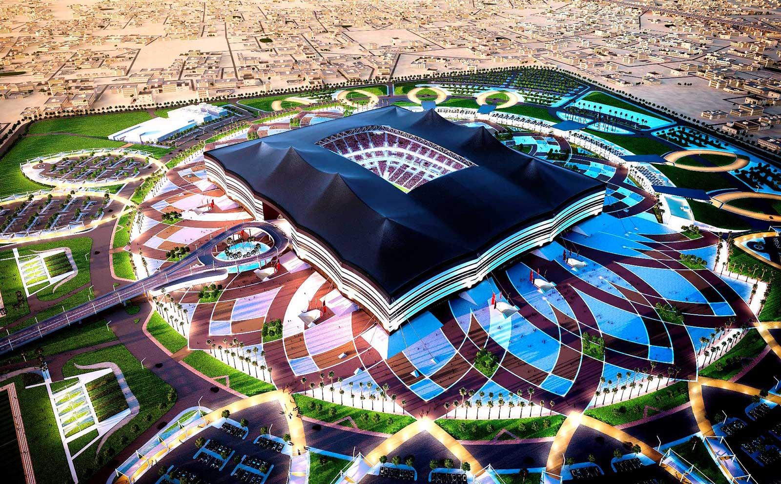 ФИФА проведет турнир в Катаре, поскольку Кубка конфедераций больше нет - фото