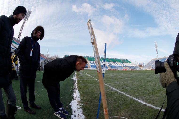 Директор ростовского СКА: Клубы голосуют за возвращение к системе «весна – осень» - фото