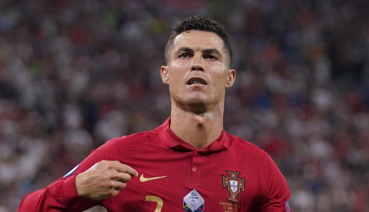 Вертонген – о Роналду: «Криштиану – один из лучших, кто играл в футбол, но Бельгия готова» - фото