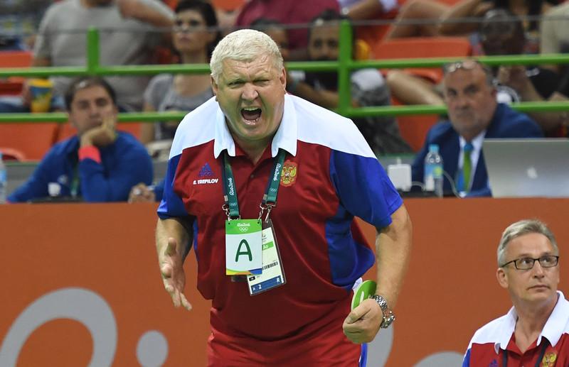 Олимпийский чемпион Денис Кривошлыков: В России есть тренеры - фото
