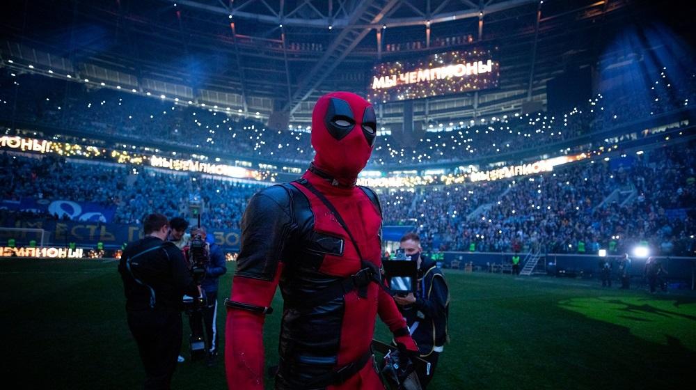 Артем Дзюба – пример для молодых. Он символ российского футбола - фото
