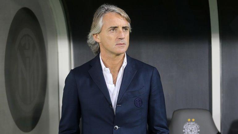 Если Манчини возглавит сборную Италии, то будет зарабатывать 5 миллионов евро в год - фото