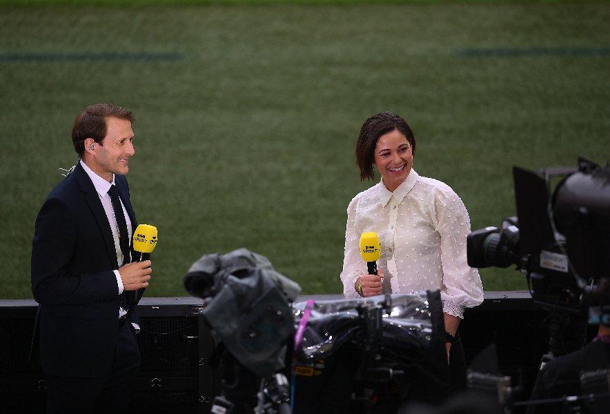 «Телеспорт» лишил «Матч ТВ» полных прав на сборную России - фото