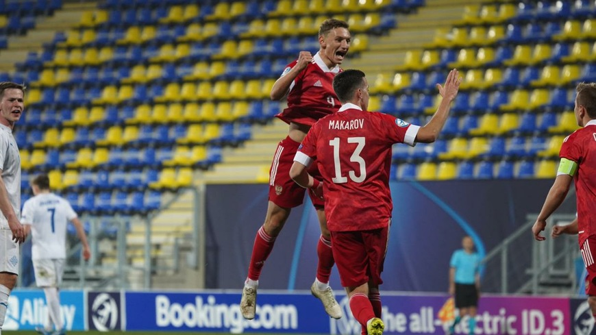 Галактионов объяснил, почему Чалов дает результат в «молодежке», но не преуспевает в ЦСКА и главной сборной - фото