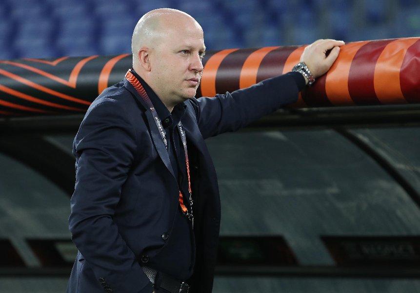 Семин прокомментировал увольнение Николича из «Локомотива» - фото