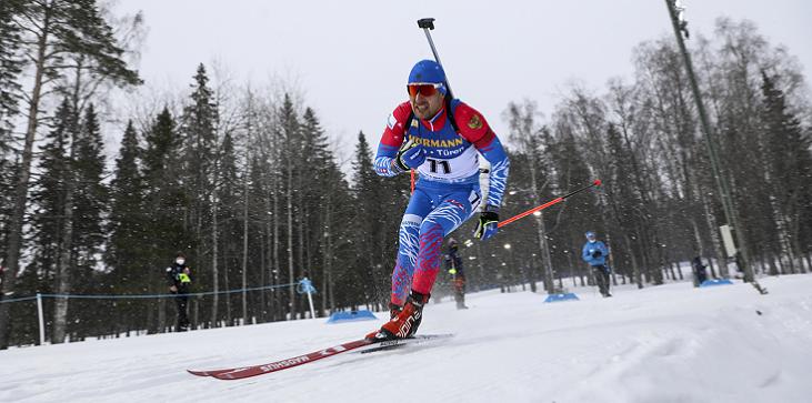 Хованцев назвал условие, при котором сборная России может побороться за медали в масс-старте - фото