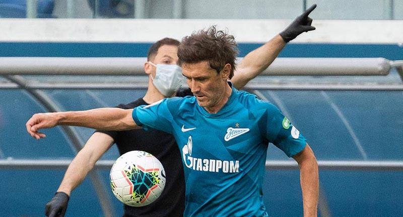 Бывший тренер ЦСКА прокомментировал возможное возвращение Жиркова в клуб - фото