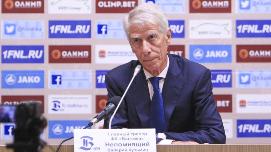 Непомнящий выявил проблему в игре ЦСКА - фото