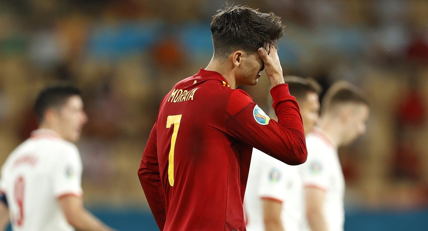 Самая запутанная группа Евро-2020: Испания рискует вылететь, а победителя могут определить по рейтингу ФИФА - фото