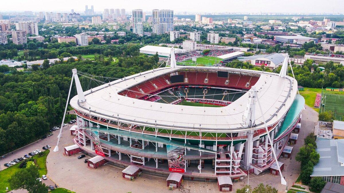 Белоус: Если снесут «РЖД Арену», богатые девелоперы пролоббируют строительство жилья - фото