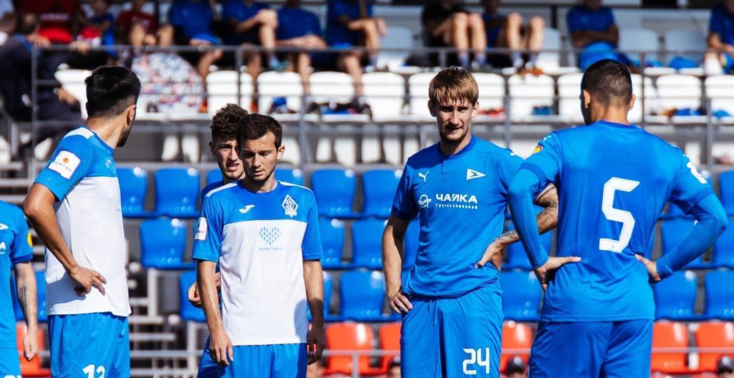 Впервые в России дело о договорном футбольном матче направлено в суд - МВД - фото