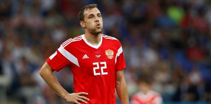 Россия без Дзюбы: всего одна победа в десяти последних матчах - фото