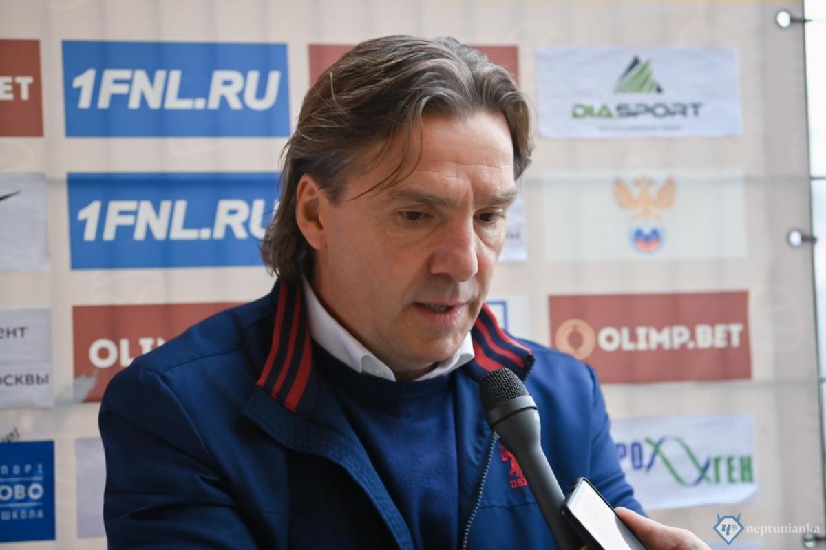 Юран – о том, как обыграть Данию: «Каждый российский футболист должен дорабатывать до конца любой эпизод» - фото
