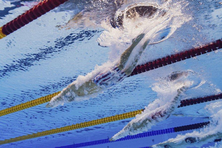Самая неоднозначная команда Олимпиады. Российские пловцы: успех или провал? - фото