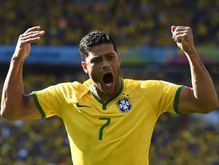 Халк скучает по выступлениям за сборную Бразилии - фото