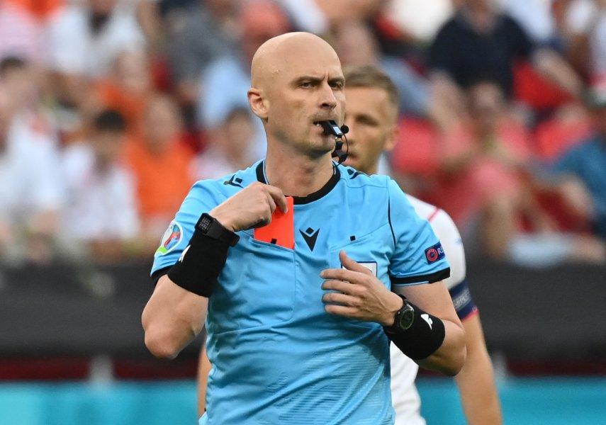 Кашшаи – о назначении Карасева на Суперкубок УЕФА: Сегодня отличный день для российского судейства - фото