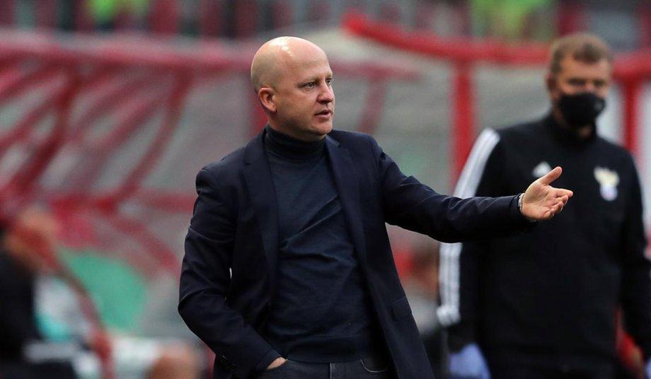 Уткин назвал Николича лучшим тренером РПЛ - фото