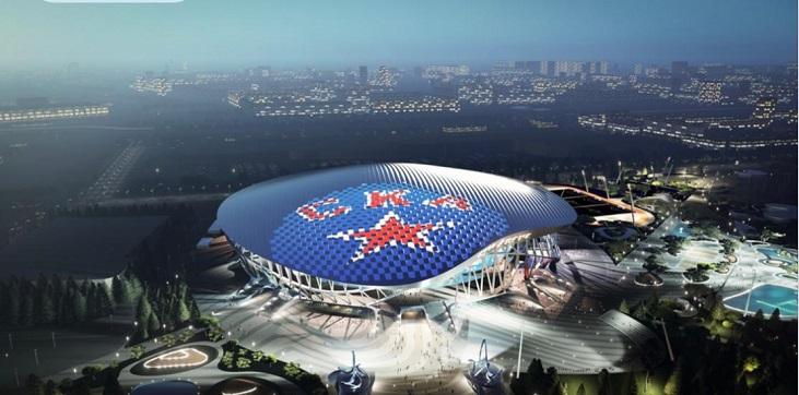 Новый облик СКА Арены: определен победитель архитектурного конкурса - фото