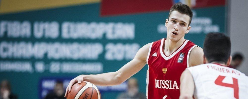 Чемпионат мира по баскетболу. Все, что нужно знать о турнире, сборной России, расписании и трансляциях - фото
