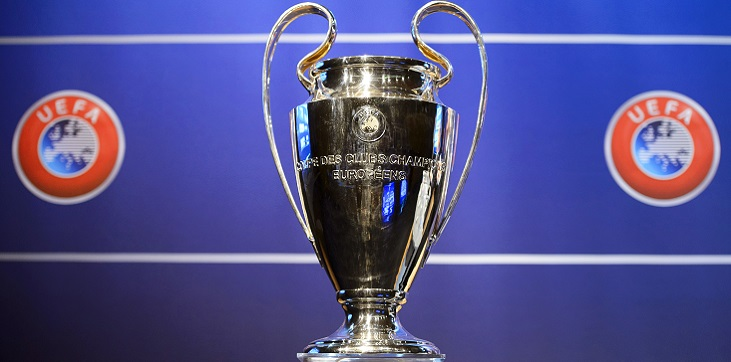 Названы предположительные даты финалов Лиги чемпионов и Лиги Европы - фото