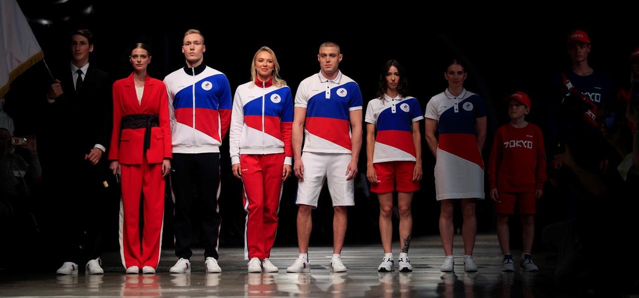 Васильев ответил критикам формы сборной России на Олимпиаде в Токио - фото