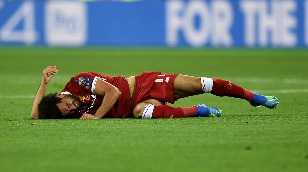 «Ливерпуль» проиграл «Реалу», Салах лишился возможности приехать в Россию? - фото